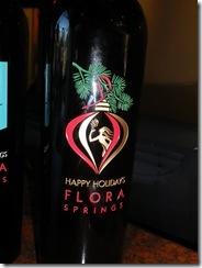754 thumb Flora Springs Winery & Vineyards