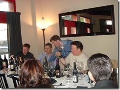 DSC07548 thumb Philadelphia Offline Great Wine & Food & Friends