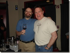 DSC07561 thumb Philadelphia Offline Great Wine & Food & Friends