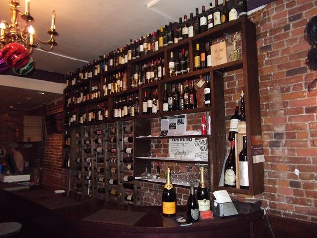 Giorgio S Brick Oven And Wine Bar Winelx Wine Luxury