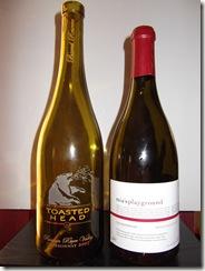 DSCF0261 thumb CORKSCREWs REVIEWs Top American Chardonnay's Of 2010