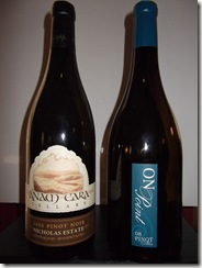 DSCF0309 thumb CORKSCREWs REVIEWs Top American Pinot Noir's Of 2010