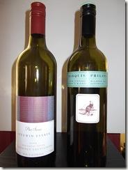 DSCF0361 thumb CORKSCREWs REVIEWs Top Australian Cabernet Sauvignon And Blends Of 2010