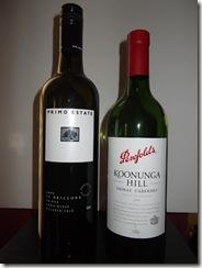 DSCF0363 thumb CORKSCREWs REVIEWs Top Australian Cabernet Sauvignon And Blends Of 2010
