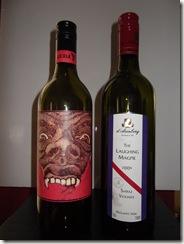 DSCF0365 thumb CORKSCREWs REVIEWs Top Australian Cabernet Sauvignon And Blends Of 2010