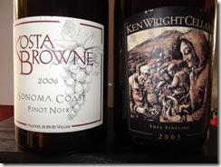 DSCF0981 thumb Crazy Labels Pinot Noir's