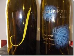 DSCF0987 thumb Crazy Labels Pinot Noir's