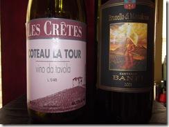 DSCF1004 thumb Crazy Labels Italian Wines