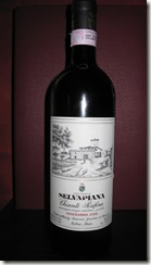IMG 1563 thumb CORKSCREWS TOP ITALIAN WINES OF 2009