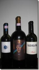 IMG 2320 thumb CORKSCREWS TOP ITALIAN WINES OF 2009