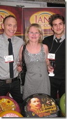 IMG 2586 thumb Washington D.C. International Wine & Food Festival