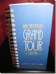 img 0424 thumb WINE SPECTATOR'S GRAND TOUR 2009