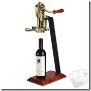 wine enthusiast legacy corkscrew stand reviews 685570 175 thumb corkscrews